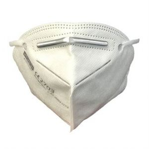 FFFP2 4-Ply Face Covering Pack Of 10